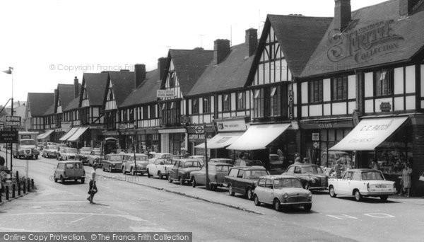 East Horsley photo