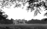 East Horsley, the Towers 1932
