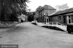 East Keswick, Stock's Hill 1951