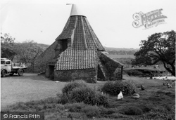 Preston Mill 1961, East Linton