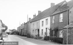 East Lyng, c.1960
