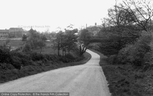 East Markham photo