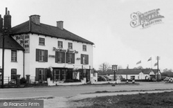 Markham Moor Inn c.1955, East Markham
