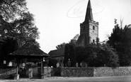 Example photo of East Preston