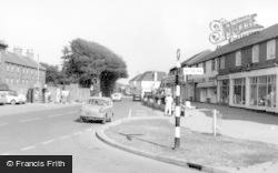 East Wittering, Cakeham Road c.1965