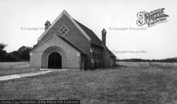 Photo of East Wittering, Catholic Church Of St Peter c.1965