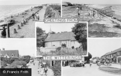 East Wittering, Composite c.1950