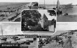 East Wittering, Composite c.1955