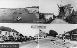 East Wittering, Composite c.1965