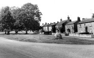 East Witton, the Village c1960