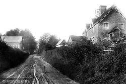 East Worldham, Hill 1907
