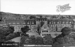All Saints Hospital c.1950, Eastbourne