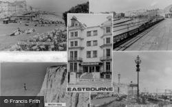 Composite c.1960, Eastbourne