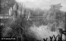 Hampden Park 1921, Eastbourne