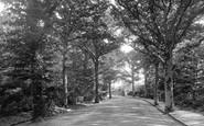 Eastbourne, Hampden Park 1921