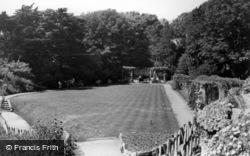 Holywell Retreat c.1960, Eastbourne