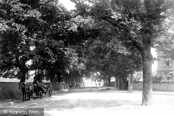 Eastbourne, Meads Road 1890