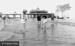 The Pier 1906, Eastbourne