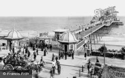 The Pier 1912, Eastbourne
