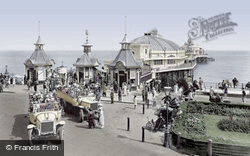 The Pier 1925, Eastbourne