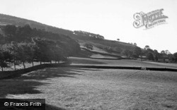 Eastburn, Eastburn Moor c.1953