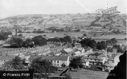 Eastburn, From The Moor c.1953