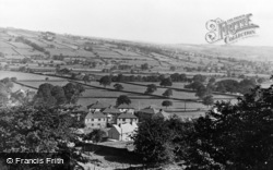 Eastburn, General View c.1953