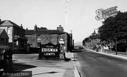Eastburn, Main Road c.1953