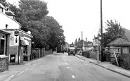 Example photo of Eastchurch