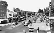 Example photo of Eastcote