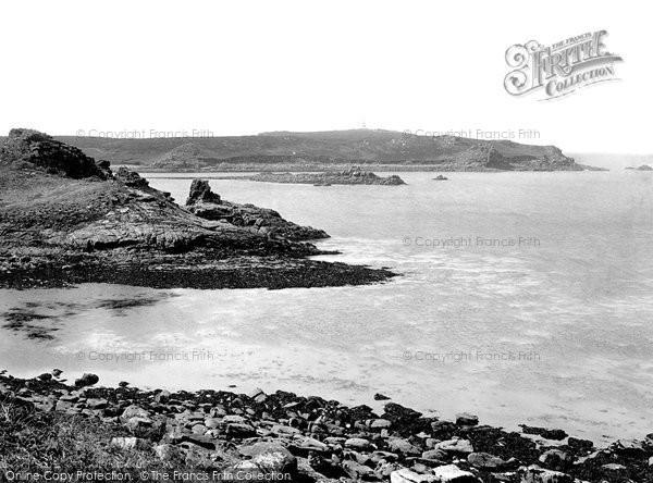 Eastern Isles photo