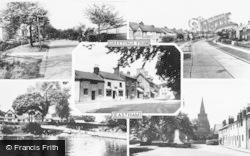Eastham, Composite c.1955