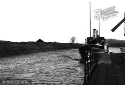 Eastham, Docks 1894