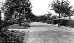 Eastham, Eastham Rake c.1960