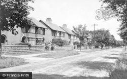 Eastham, Heygarth Road c.1955