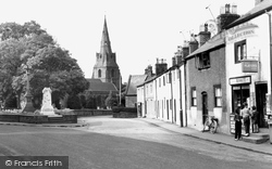 Eastham, Stanley Lane c.1965