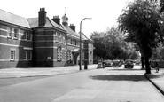 Eastleigh photo