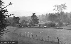 Eastnor, General View c.1955