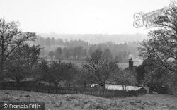 Eastnor, The Castle c.1955