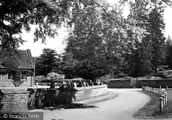 Eastnor, The Green c.1950