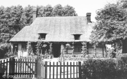 Eastnor, The Post Office c.1965