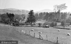 Eastnor, The Surprise View c.1955