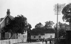 c.1900, Easton