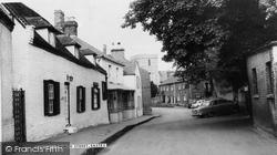 Eastry, Church Street c.1965