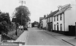 Read this memory of Eastry, Kent.