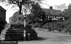 The Village c.1955, Eaton