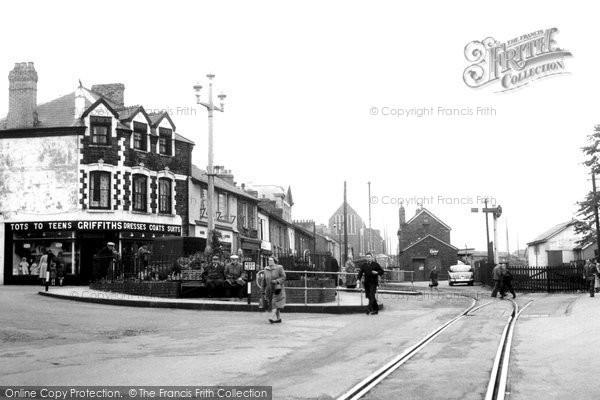 Ebbw Vale photos maps books memories  Francis Frith
