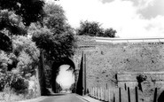Ebbw Vale, The Old Arch c.1960