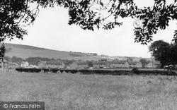 Ecclefechan, Ash Grove c.1960