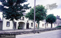 Birthplace Of Thomas Carlyle 1988, Ecclefechan